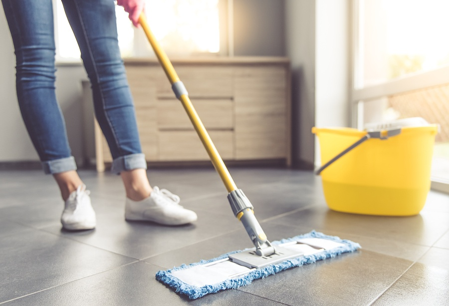 Is Commercial And Residential Cleaning Important