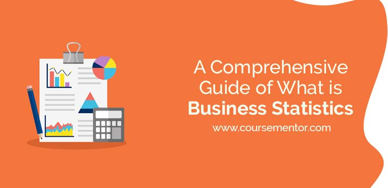 A Comprehensive Guide of What is Business Statistics 1