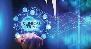 Should I think about taking part in a clinical trial? 1